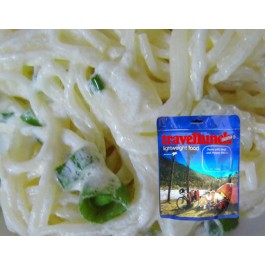 Aliment instant Travellunch Pasta in Creamy Souce with Herbs-vegetarian 50151