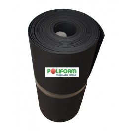 Izolir, Izopren, Polifoam  N 9005, placa Polietilena