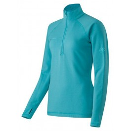 Bluza Mammut Aconcagua Zipp Pull Women, Polartec Power Stretch Pro