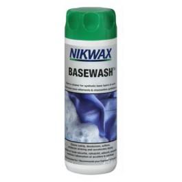 Nikwax Basewash, detergent imbracaminte de corp