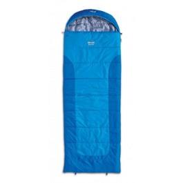 Sac de dormit Pinguin Blizzard Wide, sac de dormit XL
