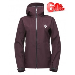Jacheta Gore Tex Black Diamond W Liquid Point Shell XL