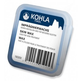 Ceara pentru piei de foca Kohla 1650 V
