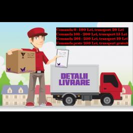 Taxa transport, taxa curierat, taxa livrare
