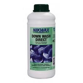 Nikwax Down Wash Direct 1L, detergent pentru echipament cu puf