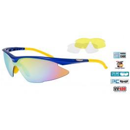 Ochelari sport – soare Goggle E680-4