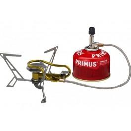 Arzator Primus Express Spider II cu ecran reflector