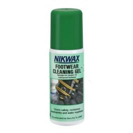 Nikwax Footwear Cleaning Gel 125 ml, gel pentru curatat incaltaminte