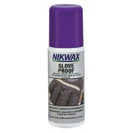 Solutie impermeabilizat manusi Nikwax Glove Proof