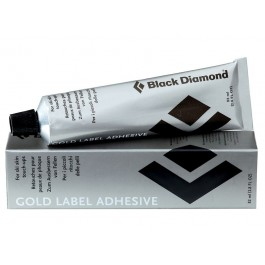 Adeziv ,lipici pentru piei de foca Black Diamond Gold Label, tub 82 ml.