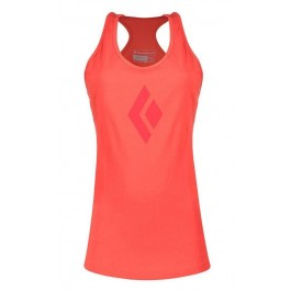 Tricou femei Black Diamond Icon Tank L