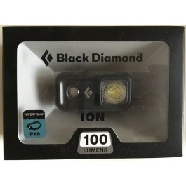 Lanterna, lampa frontala Black Diamond Ion 100