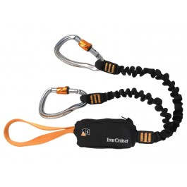 Set Via Ferrata Black Diamond Iron Crusier