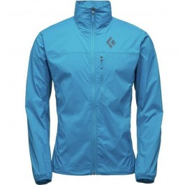 Black Diamond Alpine Start Jacket-Men's L