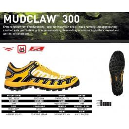 Inov-8 Mudclaw 300, pantofi de alergat off trail