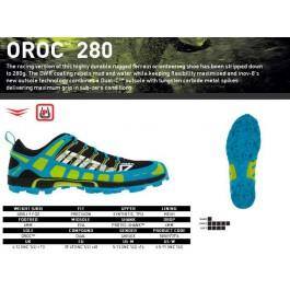 Inov  8 Oroc 280, pantofi pentru orientare sportiva