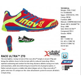 Inov-8 Race Ultra 270 , pantofi alergare off road pentru barbati
