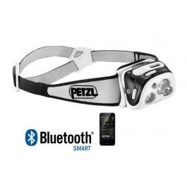 Lanterna frontala Petzl Reactik + 300