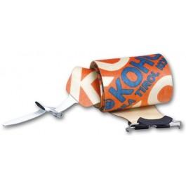 Piele foca Kohla Mohair Rocker 115-82-100 / 163