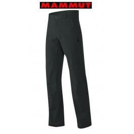 Pantaloni Mammut Runbold, pantaloni de trekking