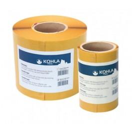 Kohla, folie transfer cu adeziv, lipici pentru piei de foca, la metru