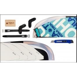 Piele foca Splitboard Kohla Multifit Universal 135 mm x 170 cm