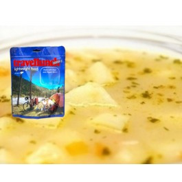 Aliment instant Travellunch Cream Potato Soup 50265