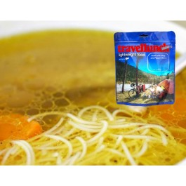 Aliment instant Travellunch Chicken Soup with Noodles 50262