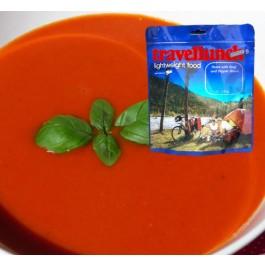 Aliment instant Travellunch Tomato Soup, supa de rosii 50268