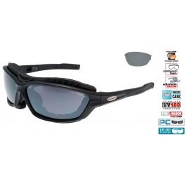 Ochelari sport - soare Goggle T 417-1 pentru iarna