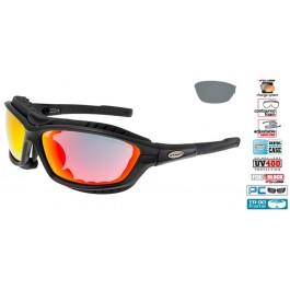 Ochelari sport - soare Goggle T 417-2 pentru iarna