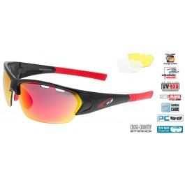 Ochelari sport / soare Goggle Cross Country Pro 428 - 2