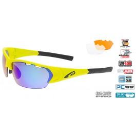 Ochelari sport / soare Goggle Cross Country Pro 428 - 4