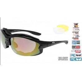 Ochelari sport-soare Goggle Cross Country 634-2