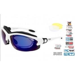 Ochelari sport-soare Goggle Cross Country 634-3 R