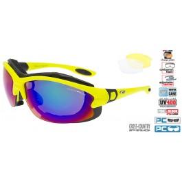 Ochelari sport-soare Goggle Cross Country 634-4