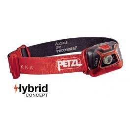 Lanterna, lampa frontala Petzl Tikka Hybrid 200