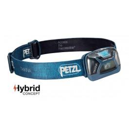 Lanterna, lampa frontala Petzl Tikkina Hybrid
