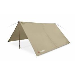 Trimm Trace refugiu, adapost, foaie de cort