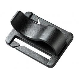 Duraflex, agrafa, clip sustinere tub sistem de hidratare