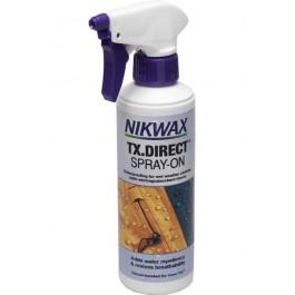 Nikwax TX. Direct Spray-On, impermeabilizator pentru imbracamine