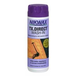 Nikwax TX. Direct Wash - In 300 ml., solutie Impermeabilizare