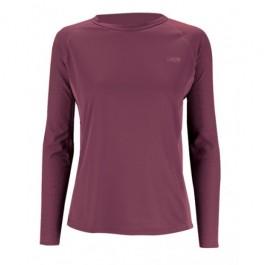 Bluza corp cu maneca lunga Trekmates Vapour Tech Women