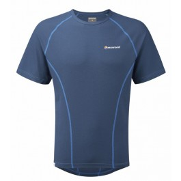 Bluza Montane Bionic Short Sleeve T - shirt