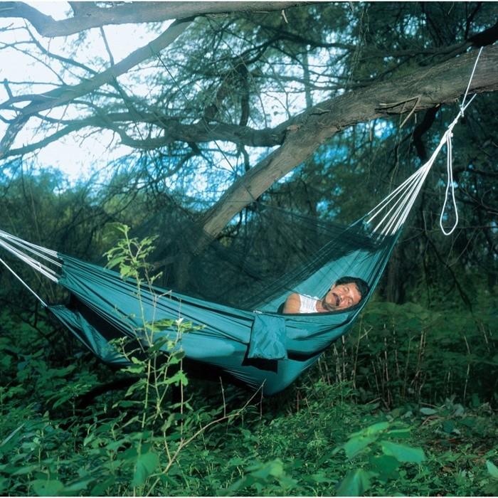 Hamac Amazonas Moskito Traveller Hamac Cu Plasa De Tantari Hamac Plasa Tantari Echipament Camping Attasport