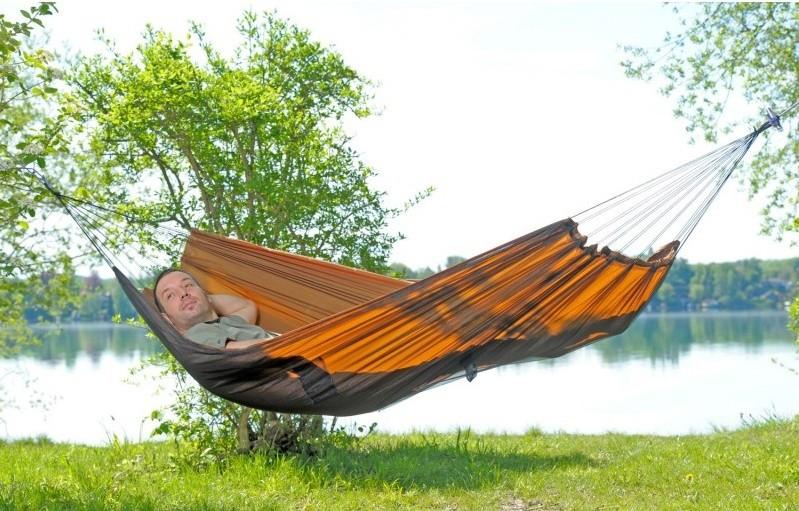 Hamac Amazonas Moskito Traveller Pro Hamac Cu Plasa De Tantari Hamac Plasa Tantari Echipament Camping Attasport