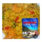 Aliment instant Travellunch Paella Gluten free 51126