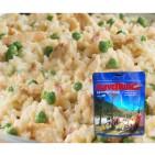 Aliment instant Travellunch Risotto Gluten free pui cu legume 51137