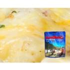 Aliment Instant Travellunch piure de cartofi cu sunca si praz 50157 E