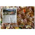 Aliment instant Travellunch cu carne de vita, orez si legume 50149